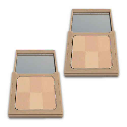 Primary image for Bobbi Brown Nude Finish Illuminating Powder - Bare - LOT OF 2