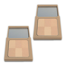 Bobbi Brown Nude Finish Illuminating Powder - Bare - LOT OF 2 - $87.12