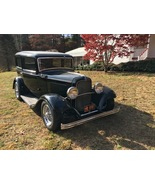 1932 Ford 2 Door Sedan For Sale In MARS HILL, NC 28754 - $80,000.00