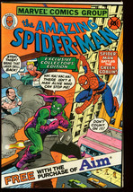 AMAZING SPIDER-MAN EXCLUSIVE COLLECTORS EDITION 1980 VF - $18.62