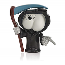 Buttheads - Grim Ripper - Interactive Farting Figurine - By WowWee - $13.50