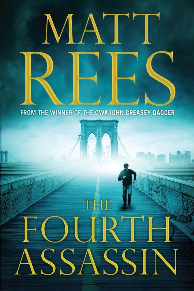 The Fourth Assassin [Paperback] [Jan 01, 2010] Matt Rees