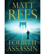 The Fourth Assassin [Paperback] [Jan 01, 2010] ... - $1.95