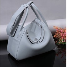 New Pebbled Italian Leather Fashion Hobo Shoulder Bag Crossbody Bag 2566L - $144.95