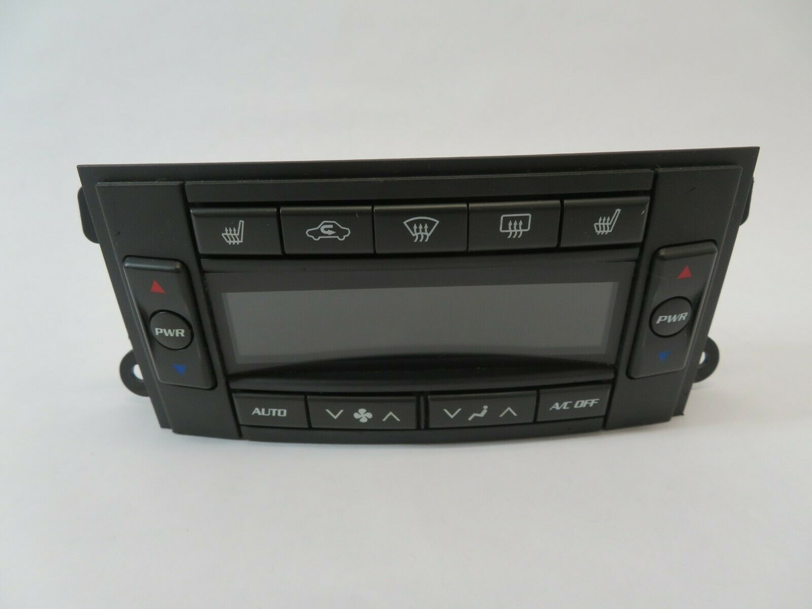 Primary image for #3564C CADILLAC SRX 05 06 OEM DASH TEMP AC HEAT AIR CLIMATE CONTROL SWITCH