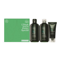 John Paul Mitchell Systems Tea Tree Special Shampoo, Conditioner, Firm H... - $28.00