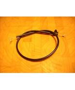 Throttle Cable fits MTD 753-05266, Cub Cadet, Craftsman, Troy Bilt, Yard... - $13.99