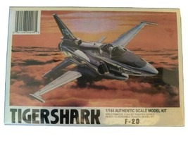 1/144 Scale F-20 Tigershark Fighter by LEE - $13.09