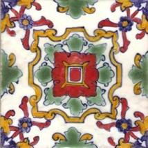 Ceramic Wall Tiles Braga   Traditional Portuguese Kiln Fired Art Tiles A... - $24.75