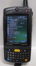 Motorola Symbol Barcode Scanner MC7596 -PZCSKQWA9WR 1D 2D reset to default - $193.05