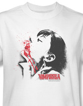 Vampirella T-Shirt Retro Comics Horror Sexy Vampire Warren Comics 1970's VMP104 image 3
