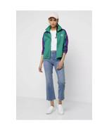 Adidas FLORAL Track Jacket Top firebird sweat shirt superstar~Women size... - $97.00