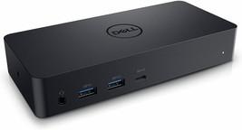 Dell 452-BCYT D6000 Universal Dock - Black - $133.64