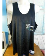 VTG  SPRITE NBA OBEY YOUR THIRST Champion Mesh BASKETBALL JERSEY Tank To... - $23.47
