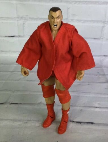 Primary image for Mattel WWE Elite Collection Series 5 Vladimir Kozlov Russia Wrestling Figure Toy