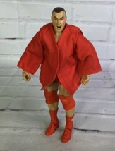 Mattel WWE Elite Collection Series 5 Vladimir Kozlov Russia Wrestling Fi... - $63.35