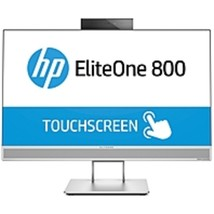 B HP EliteOne 800 G3 All-in-One Computer - Intel Core i7 (7th Gen) i7-77... - $1,356.67