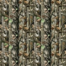 """Havercamp Hunting Camo Party Collection Camo Table Cover (54"""" x 108"""",  - $15.98"""