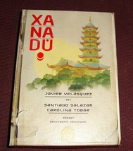 Xanadu - Quined Games Board Game -Unused - $19.00