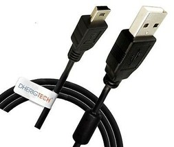 Canon SX60 Hs Power Shot Digital Camera Usb Cable / Lead For Pc / Mac - $5.05