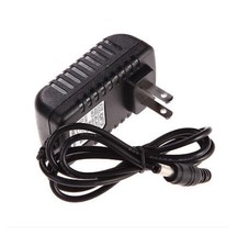 100-240V AC to DC Power Supply Charger 5.5mmx2.5mm For CCTV Camera 1A AF8