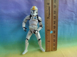 2000 Hasbro Star Wars Clone Trooper Action Figure - as is image 4