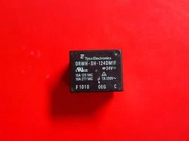 ORWH-SH-124DM1F, 24VDC Relay, Tyco Brand New!!! - $6.44