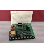 ELECTRO-FLYTE 12M04-00014-01 REV B RATIO CONTROL BOARD / REFURBISHED REP... - $346.50