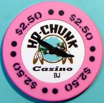 $2.50 Casino Chip. Ho-Chunk, Baraboo, WI. V31. - $4.99