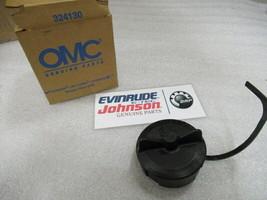 M28A Johnson Evinrude OMC 0175978 Gasoline Cap Assy OEM New Factory Boat Parts - $23.34
