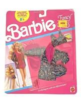 Rare Vintage (1990) Mattel Barbie Fancy Frills Lingerie Underwear Set #5... - $39.99