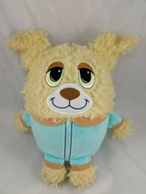 Lumianimal Plush Dog Inflatable Glow Lights 2017 Jay at Play Stuffed Animal - $10.95