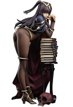 Fire Emblem Aroused Saarja 1/7 Scale PVC Made Painted Completed Figure - $363.00