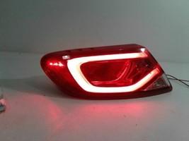 2015 2016 2017 CHRYSLER 200 DRIVER LH TAIL LIGHT LAMP OUTER 68110363AB OEM - $189.99