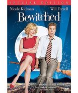 Bewitched (DVD, 2005, Special Edition) - $5.75