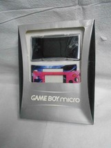 New Sealed Nintendo Game Boy Micro With Two Replaceable Face-plates - $296.99