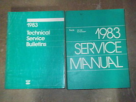 1983 Dodge Ramcharger DW 150 250 350 Service Shop Repair Manual SET W TECH - $138.55