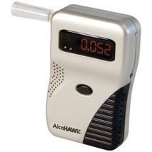 AlcoHAWK(R) Q3I-3000 Precision Digital Breath Alcohol Tester PET-Q3I3000 - $71.90