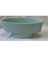 Maurice of California USA Pottery Planter Mint Green Color  - $30.00