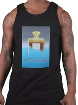 Diamond Supply Co Noir Hommes N°1 Diamant Débardeur Muscle Chemise XL Nwt