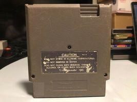 Battletoads, Nintendo Entertainment System (NES) 1991, Tested image 3