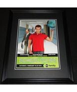 School of Life 2005 11x14 Framed ORIGINAL Advertisement Ryan Reynolds ABCF - $22.55
