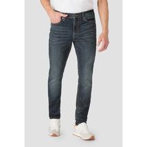 DENIZEN from Levi's Men's 208 Regular Taper Fit Jeans - Vista 28x30 - $24.74