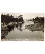1946 RPPC Hammond Bay, Michigan POSTCARD - $9.00