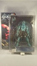 NEW Mezco Hellboy Abe Sapien Action Figure Toy 2004 NEW IN BOX - $54.45