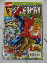 Peter Parker Spider-Man #82 - Romita Jr - 1999 - Bagged and Boarded - C1856 - $1.99