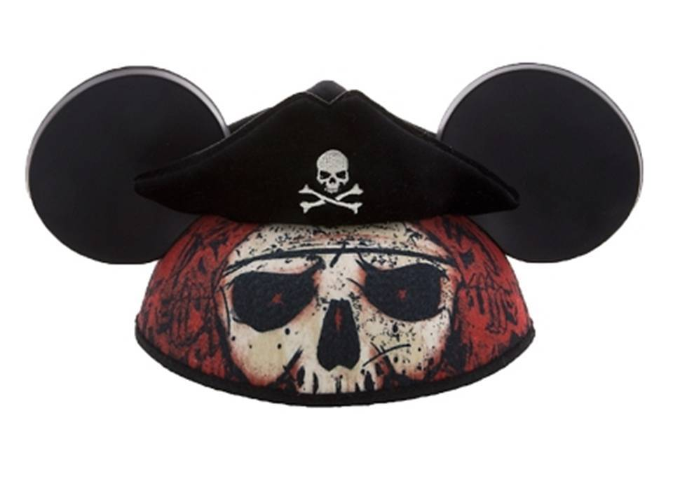 583b7cfc7d8 NEW Authentic Disney Parks Pirates of the and 50 similar items