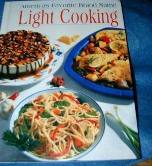 Americas Favorite Brand Name Light Cooking Cookbook