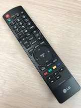 Remote Control AKB72915206 For LG Smart TV 55LD630 60LD550 52LD550 47LD650. (X1) - $6.99