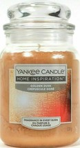 Yankee Candle Limited Special Edition Golden Dusk Single Wick 19oz Jar - $23.92